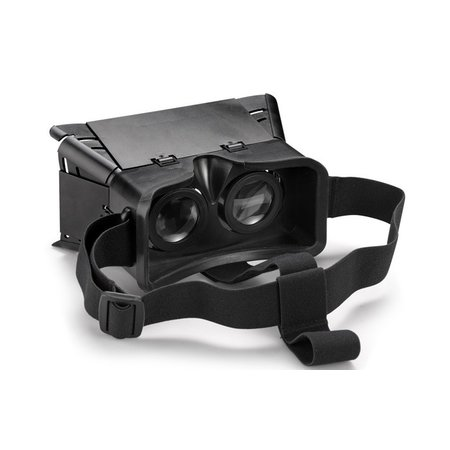 Geeek Colorcross VR 3D-Brille für Smartphones