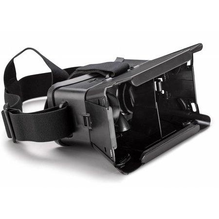Geeek Color Cross VR 3D Glasses For Smartphones