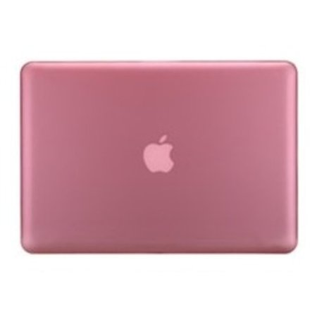 Geeek Hardshell Cover MacBook Pro 13 Zoll – Rosa
