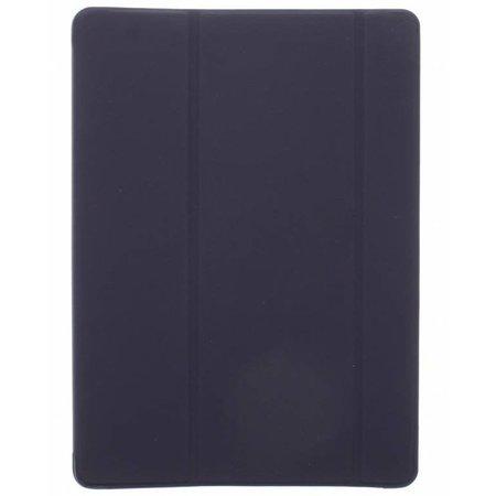 Geeek Book Cover voor Samsung Galaxy Tab S 10.5 - Donkerblauw