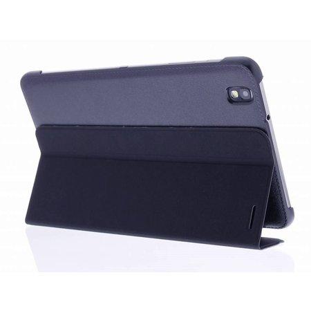 Geeek Book Cover for Samsung Galaxy Tab 8.4 S - Blue