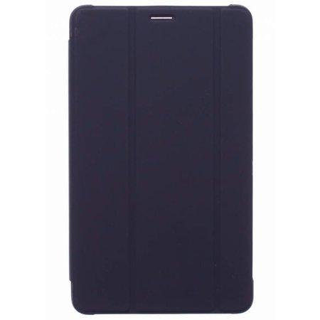 Geeek Book Cover voor Samsung Galaxy Tab 4 7.0 - Blauw