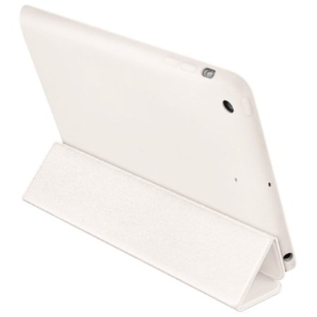 Geeek Smart Case voor iPad Mini 1 / 2 / 3 - Wit