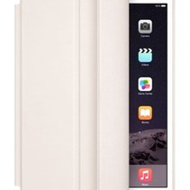 Smart Case voor iPad Mini 1 / 2 / 3 - Wit