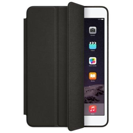 Geeek iPad Air Smart Case Ledertasche – Schwarz