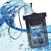 Waterproof Smartphone Cover