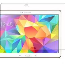 Samsung Galaxy Tab S 10.5 Screenprotector Clear