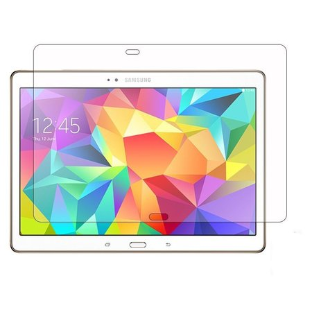 Geeek Samsung Galaxy Tab S 10.5 Displayschutzfolie Klar