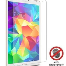Samsung Galaxy Tab S 8.4 Displayschutzfolie Anti Glare