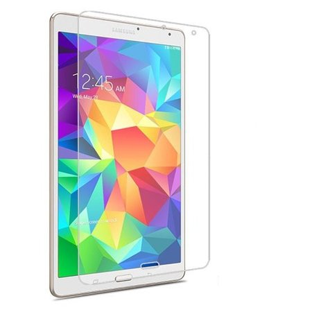 Geeek Samsung Galaxy Tab 4 8.0 Screenprotector Clear