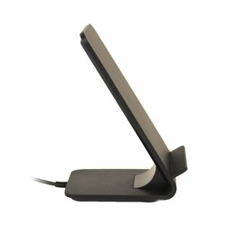 Geeek Draadloze lader 10W QI Wireless Standaard Stand