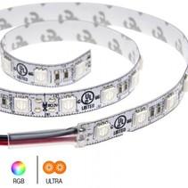 Led Strip RGB Color 60 leds 5m