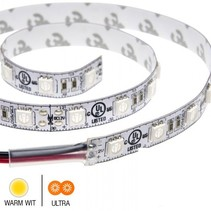 LED Strip Warm White 60 LEDs 5m