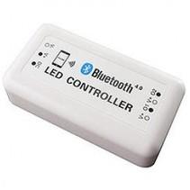 Bluetooth LED Birne und Streifen RGB Controller