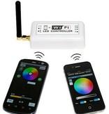 Geeek LED RGB Controller WiFi Remote