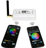 Geeek LED RGB Controller WiFi Steuermodul