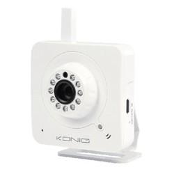 König Fixed IP Camera