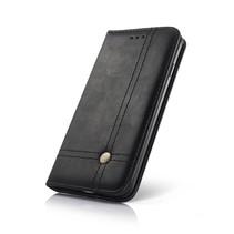 Smart Prestige Wallet Case for iPhone X / XS Black