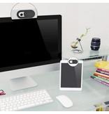 Geeek Webcam Cover Privacy Protector Ultradünne - 3 Stück - Webcam Slider