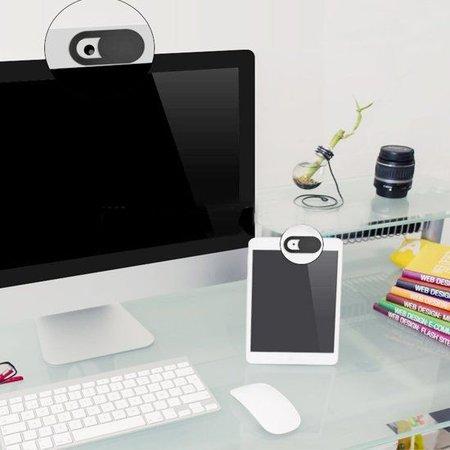 Geeek Webcam Cover Privacy Protector Ultradun -  3 stuks - Webcam Slider