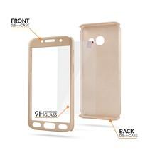 Samsung S9 Ganzkörper 360 Super Thin Case Cover