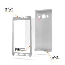 Samsung S9 Plus Ganzkörper 360 Super Thin Case Hülle