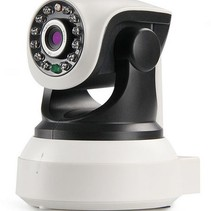 Wireless IP-Kamera HD 720p Indoor