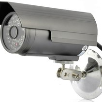 Wireless IP Camera HD met nachtzicht