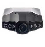 Geeek DashCam CarCam DVR Recorder HD 720p met nachtzicht