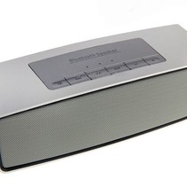 Wireless Bluetooth Speaker KR-9700A