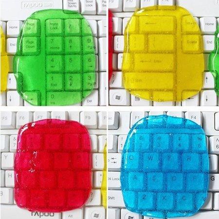 Geeek Magic Keyboard Cleaner Toetsenbordreiniger