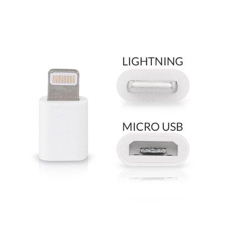 Geeek Lightning zu Mikro-USB-Konverter für Apple Produkte