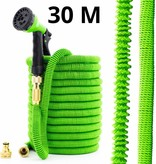 Geeek XXL Magic Hose Xtreme Elastische Flexibele Tuinslang