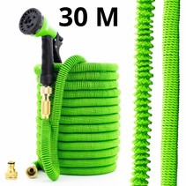 XXL Magic Hose Xtreme Elastic Flexible Garden Hose