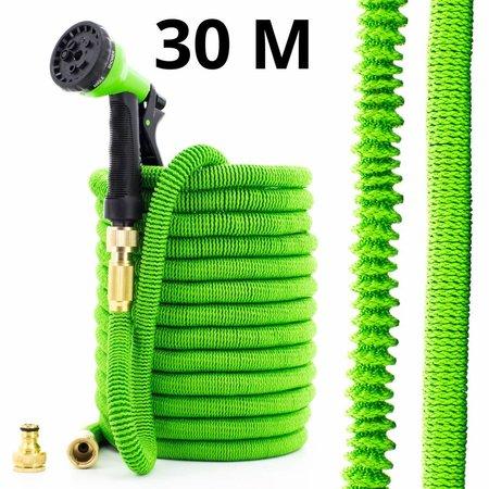 GorillaTech XXL Magic Hose Xtreme Elastischer flexibler Gartenschlauch