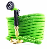 GorillaTech XXL Magic Hose Xtreme Elastic Flexible Garden Hose