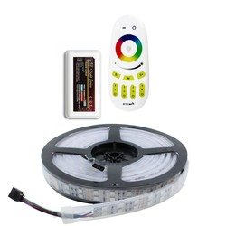 Mi Light Led Strip Set RGB Dubbel 5 meter 600 leds