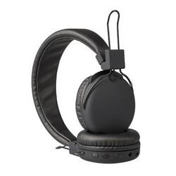 Sweex Kopfhörer On-Ear Bluetooth 1.00 m Schwarz