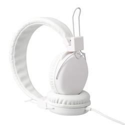 Sweex Hoofdtelefoon On-Ear 1.20 m Wit