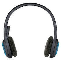 Headset ANC (Active Noise Canceling) / Foldable On-Ear Bluetooth Built-in Microphone Black