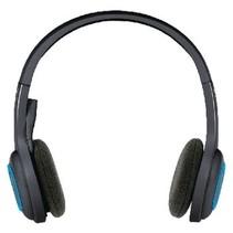 Headset ANC (Active Noise Cancelling) / Opvouwbaar On-Ear Bluetooth Ingebouwde Microfoon Zwart