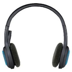 Logitech Headset ANC (Active Noise Cancelling) / Faltbares On-Ear Bluetooth Integriertes Mikrofon Schwarz