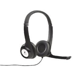 Logitech Headset ANC (Active Noise Cancelling) On-Ear USB Bedraad Ingebouwde Microfoon 2.4 m Zwart
