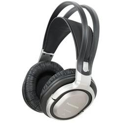 Panasonic Kopfhörer Over-Ear Radio Frequenz Silber