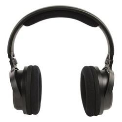 König Kopfhörer Over-Ear Radio Frequenz Schwarz Drahtlos