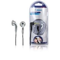 Hoofdtelefoon In-Ear 3.5 mm 1.2 m Zilver