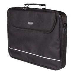"""Sweex Laptop Tas 17-18"""" Polyester Zwart"""