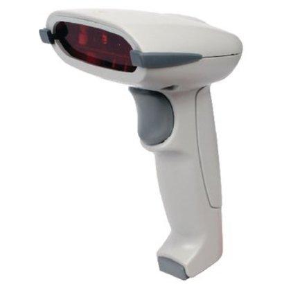 König Barcodescanner Laser 1D Linear Wit