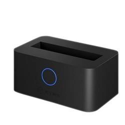 ICY BOX Dockingstation USB 3.0 Schwarz