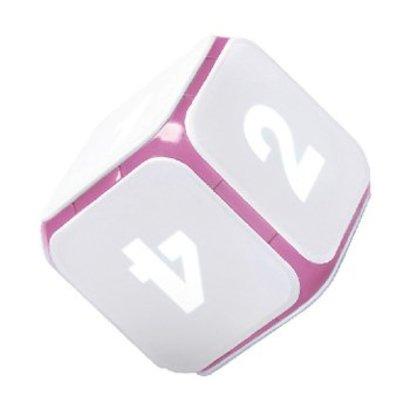 DICE+ Bluetooth Interactive Dobbelsteen DICE+ Hello Kitty Wit/Roze